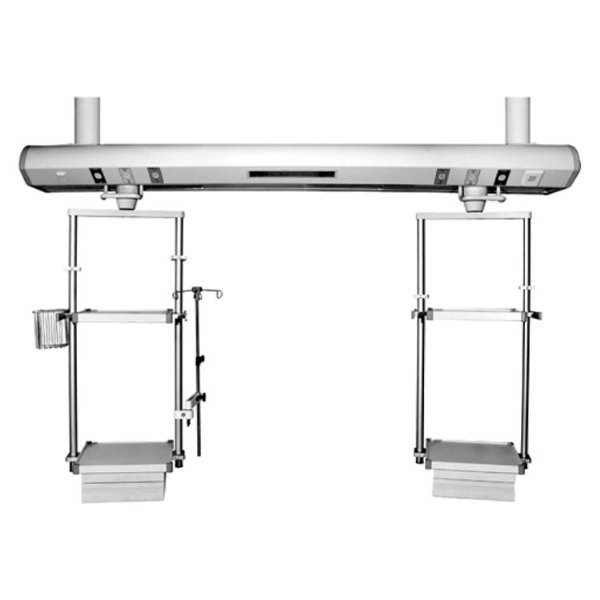 MagTek ICU Suspension Bridge (hanger + hanger)